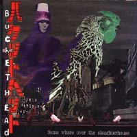 Buckethead - Some Where Over The Slaughterhouse